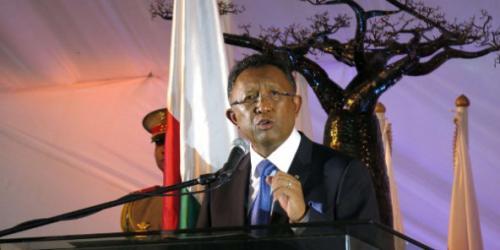 madagascar-Le Premier ministre dément  avoir officiellement démissioné