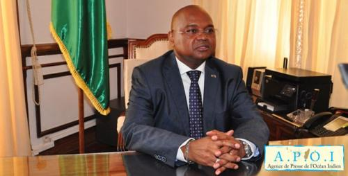 madagascar-MADAGASCAR : Le Premier Ministre Jean Ravelonarivo a déposé sa démission