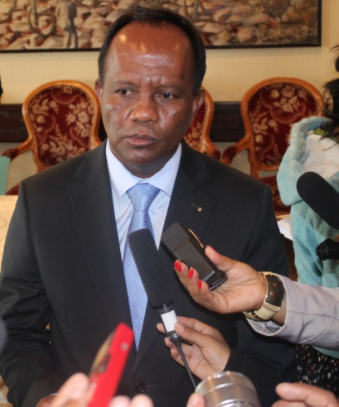 madagascar-Réactions autour de la nomination du Premier ministre