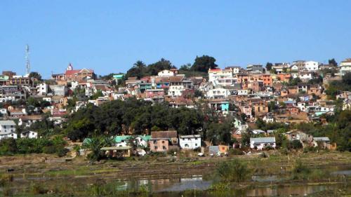 madagascar-Insécurité: deux Mauriciens attaqués à Madagascar