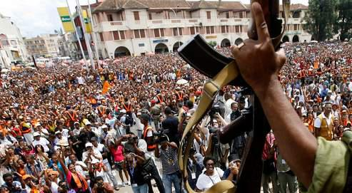 madagascar-Madagascar, un pays pris en otage, et le peuple paie la rançon.