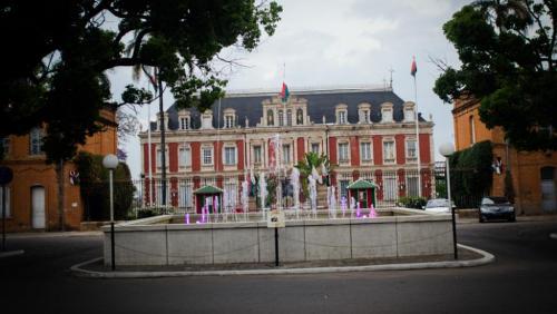 madagascar-Madagascar: les politiciens du pays mettent en colère la société civile
