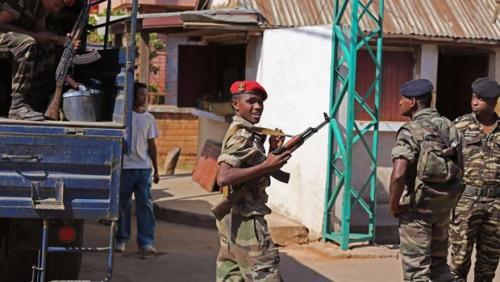 madagascar-Madagascar : interdiction de manifester à Antananarivo