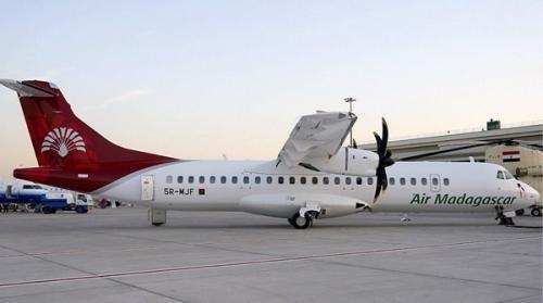 madagascar-Air Madagascar : pour le ministre malgache du tourisme, il faut privatiser la compagnie