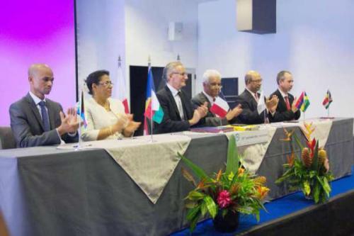 madagascar-Vers la relance du commerce régional de produits agricoles
