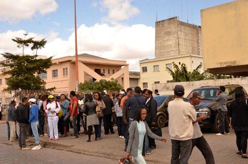 madagascar-La grogne sociale continue de monter à Madagascar