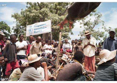 madagascar-Les évêques de Madagascar s'alarment face aux violences et à la pauvreté