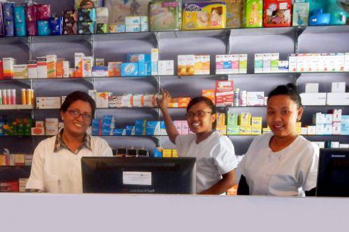 madagascar-Adenia Partners investit dans le leader de la distribution pharmaceutique à Madagascar