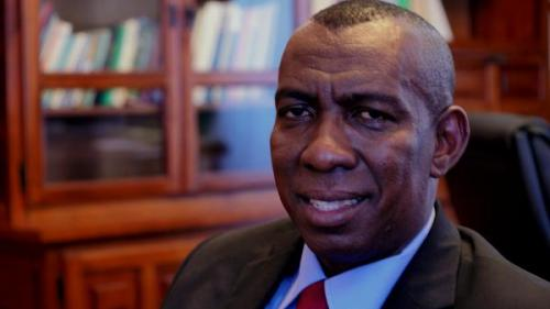 madagascar-Olivier Mahafaly: comme chef du gouvernement malgache, «je vais essayer de donner l'exemple»