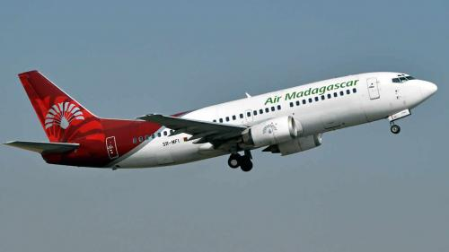 madagascar-Partenariat stratégique: Air Mauritius s'intéresse à Air Madagascar