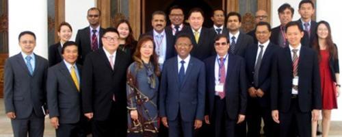 madagascar-Madagascar et Singapour ont signé un mémorandum de coopération