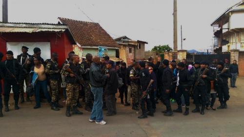 madagascar-Perquisition au domicile de l'homme d'affaires Mamy Ravatomanga