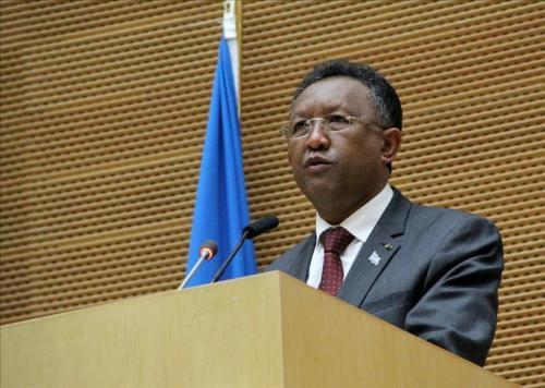 madagascar-Madagascar: rumeurs persistantes de coup d'Etat