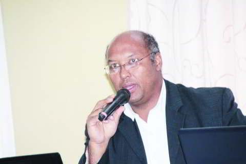 madagascar-Madagascar – Un forum sur l'économie numérique