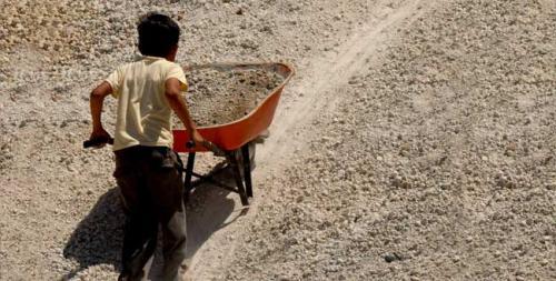 madagascar-Madagascar : 30% des enfants âgés de 5 à 14 ans travaillent