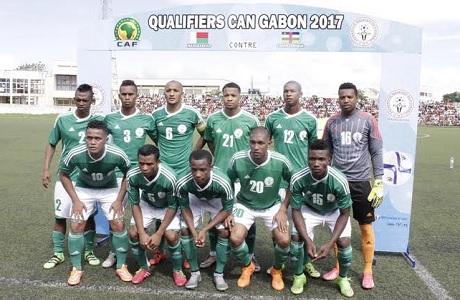 madagascar-FIFA : Algérie, Madagascar et Cameroun à la hausse