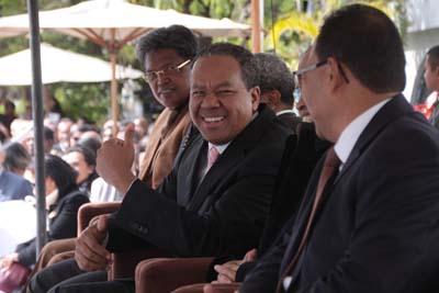 madagascar-Tourisme – Madagascar révise ses ambitions
