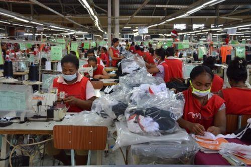 madagascar-Madagascar veut doubler le nombre d'emplois dans son secteur textile, d'ici 2020