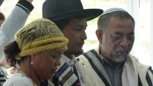 madagascar-Dans la lointaine Madagascar, une nouvelle communauté choisit d'être juive
