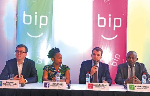 madagascar-Madagascar : Deux semaines après son lancement, BIP revendique déjà 10 000 abonnés