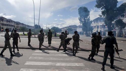madagascar-Madagascar : désaccords parlementaires autour du code de la Communication