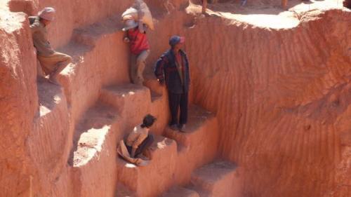madagascar-Madagascar: un nouveau code minier en cours d'élaboration