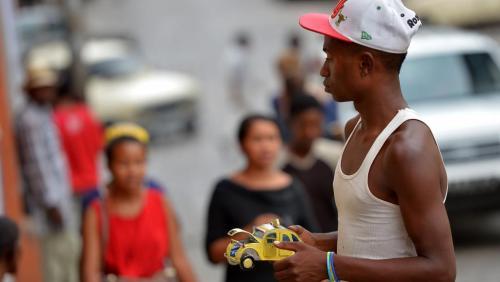 madagascar-Madagascar: les jeunes à l'honneur au Salon de l'entrepreneuriat et de l'emploi