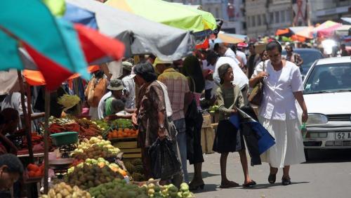 madagascar-Madagascar: face à la hausse des prix, les Malgaches s'adaptent