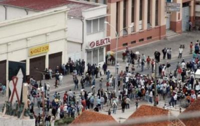 madagascar-Madagascar: L'ambassade de France alerte les ressortissants Français