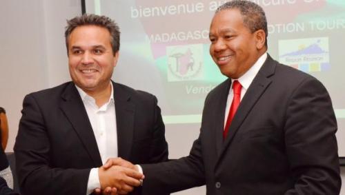 madagascar-Madagascar veut aller plus loin et plus fort pour le développement touristique