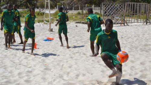 madagascar-Beach soccer: Côte d'Ivoire et Madagascar, qualifiés pour la CAN