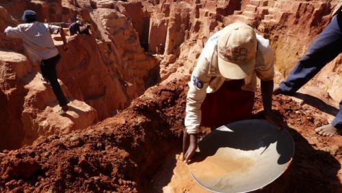 madagascar-Madagascar: la victoire de villageois contre une entreprise minière chinoise