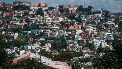 madagascar-Madagascar: les délestages handicapent la vie des habitants