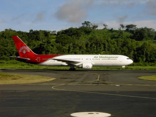 madagascar- Air Madagascar cherche un partenaire