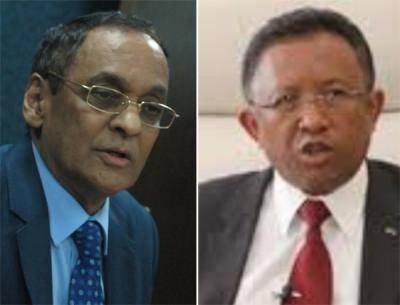 madagascar-SOMMET DE LA FRANCOPHONIE : Don de 100 000 euros au gouvernement malgache