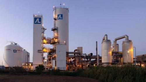 madagascar-Air Liquide va investir 63,8 millions d'euros dans deux unités de production