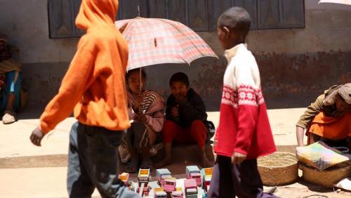 madagascar-Madagascar: le difficile accès aux soins dentaires