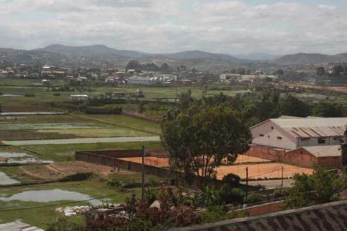madagascar-Marovoay- Antanimasaka « Plus de 100.000 paysans bénéficiaires directs, et lancement de nombreux Projets Structurants »