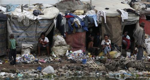 madagascar-Francophonie : Madagascar tente de cacher sa misère et ses pauvres