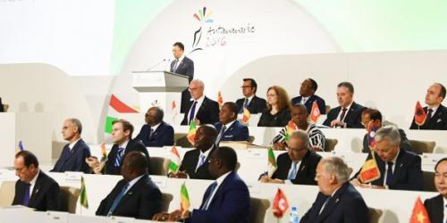 madagascar-OIF : le sommet de Madagascar, plusieurs chefs d'État africains manquent à l'appel