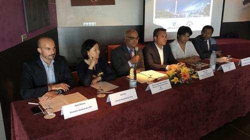 madagascar-Air Austral/Air Madagascar: Une ligne directe Réunion/Chine pour 499 euros aller-retour