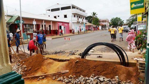 madagascar-Telma investira près de 250 millions $ au cours des trois prochaines années pour déployer la fibre optique dans toute l'île