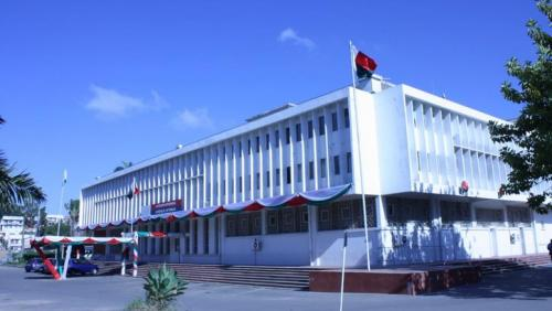 madagascar-Madagascar: la loi de réconciliation nationale adoptée