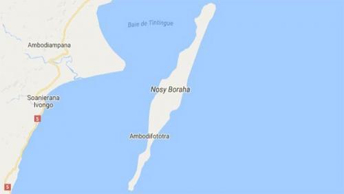 madagascar-Madagascar : le député de Sainte-Marie s'insurge contre la libération du suspect français