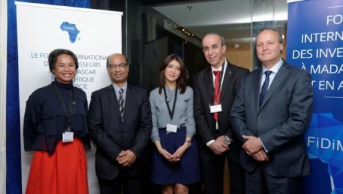 madagascar-3e édition du Forum international des investisseurs à Madagascar et en Afrique