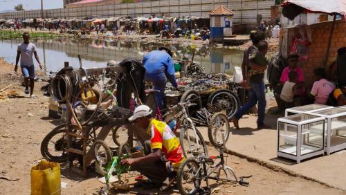 madagascar-Élections à Madagascar: recensement dans les quartiers populaires