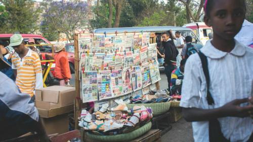 madagascar-Une nouvelle offre web pour les journaux malgaches