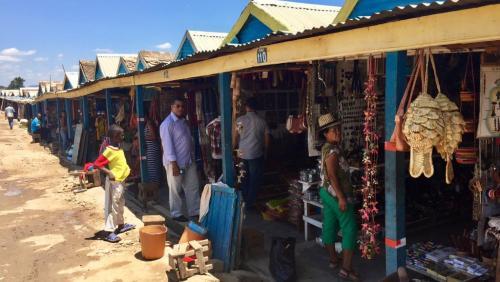 madagascar-Madagascar: lancement de CountrySTAT, un site de données et statistiques