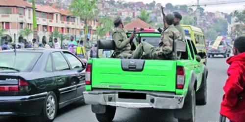 madagascar-Francophonie à Madagascar : policiers et militaires attendent d'être payés