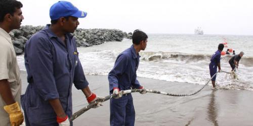 madagascar-Panne Internet à Madagascar: début des réparations du câble sous-marin